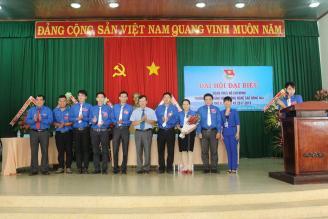 Đại hội đại biểu Đoàn TNCS Hồ Chí Minh Trường Cao đẳng nghề Công nghệ cao Đồng Nai lần thứ II, nhiệm kỳ 2017-2019.